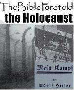 The Bible foretold the Holocaust